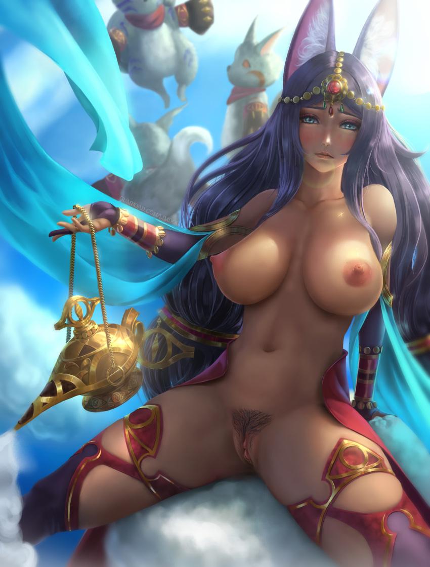 fate rhongomyniad grand of goddess order Sirius boku no hero academia